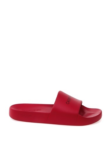 Calvin Klein Terlik Kırmızı